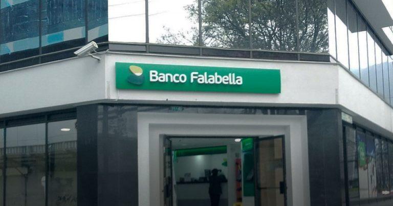 Fraude en Banco Falabella, recibió préstamo sin solicitarlo