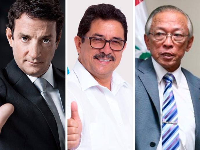 Quien ganará las proximas elecciones
